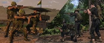 Rising Storm 2 Vietnam PC Game Download