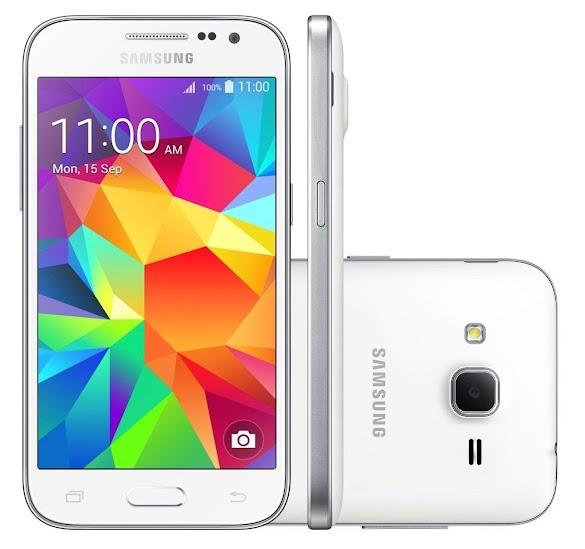 Spesifikasi dan Harga Samsung Galaxy Core Prime Terbaru 2017