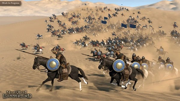 Mount & Blade II: Bannerlord PC-GAME