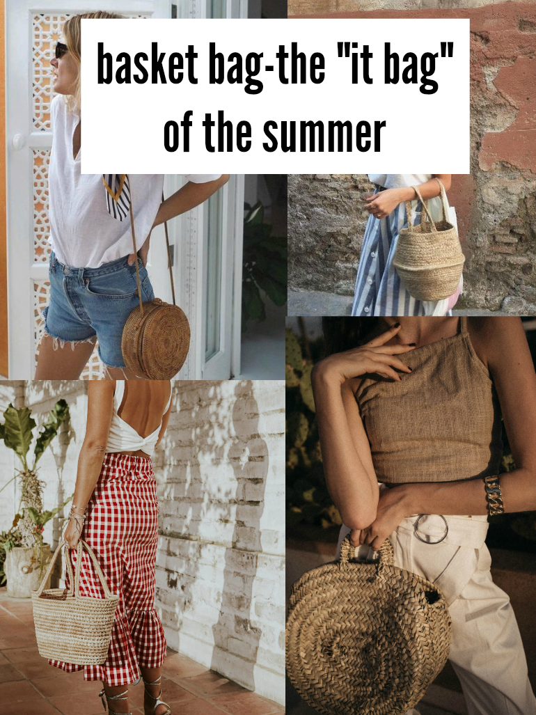 ps minimalist blog,personal stle,fashion and beauty blogger valentina batrac,teen fashion bloggers,hrvatske modne blogerice,basket bag,the it bag of the summer,2017 summer bag trends