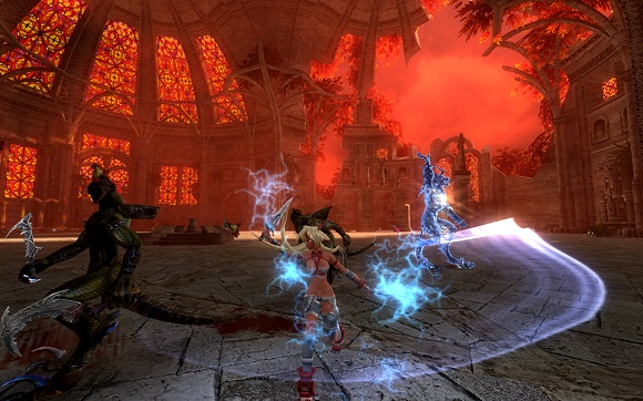 x-blades-pc-screenshot-www.ovagames.com-2