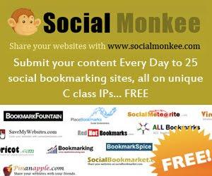 Cara Submit Artikel ke SocialMonkee