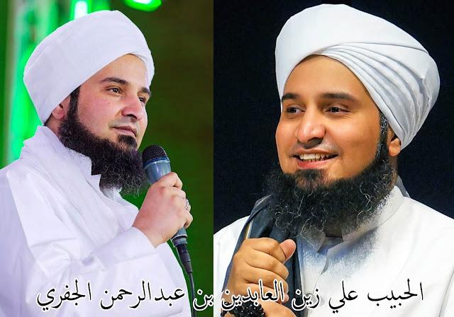 Sudahkah Anda mengenal siapa sosok Habib Ali Al-Jufri?