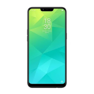 Oppo Realme C1 RMX1811 Firmware Download