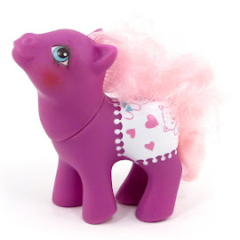 My Little Pony Baby Pony Year Nine Mail Order G1 Pony