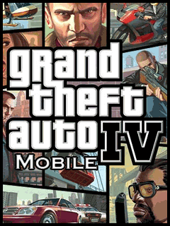 GTA IV Grand Theft Auto 4 para celular