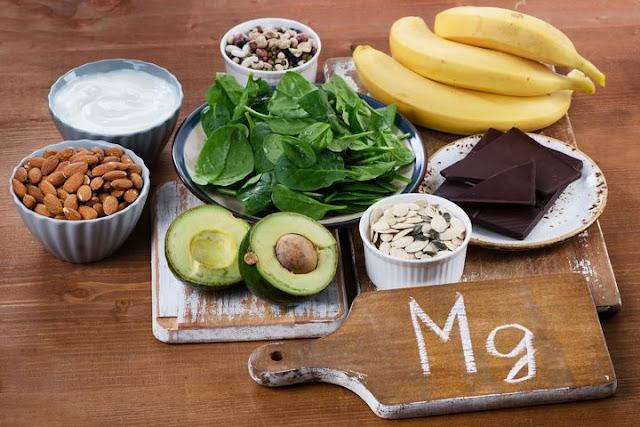 Tanda-tanda Gejala kekurangan magnesium