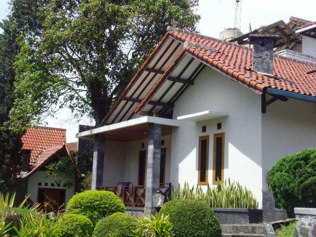 CITERE RESORT VILLA HOTEL PANGALENGAN BANDUNG JAWA BARAT ...