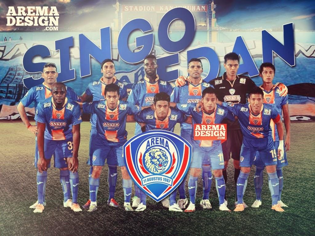 Gambar Wallpaper Arema Cronus Gudang Wallpaper