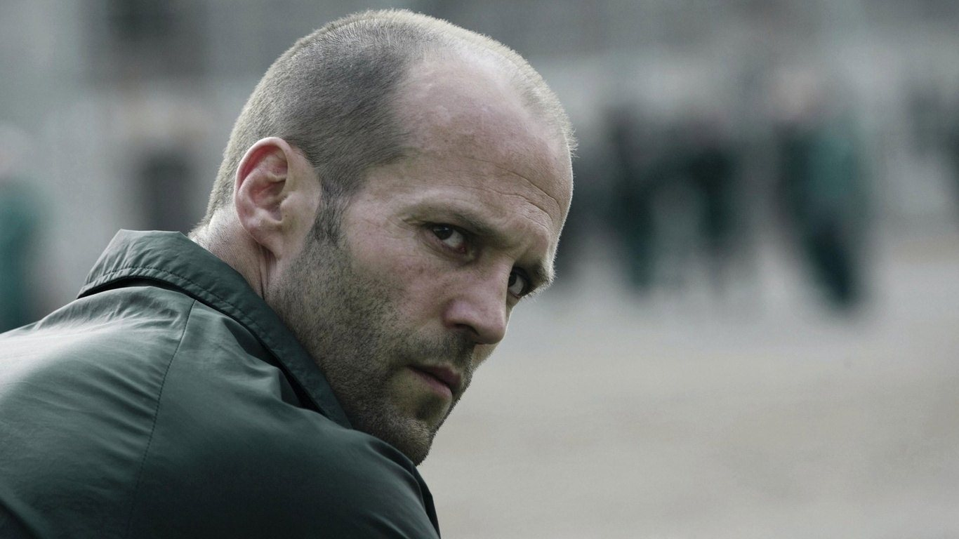 Jason Statham Hd Wallpapers