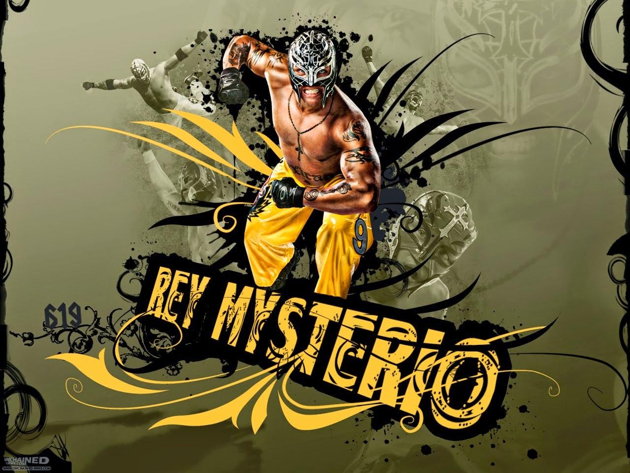 Wwe rey mysterio 619 hd wallpapers wwe wrestling wallpapers - Wwe 619 images ...