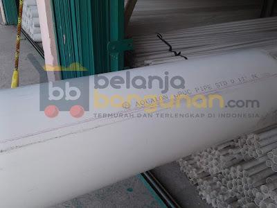 Manfaat Pipa PVC Untuk Proyek Anda | Pabrik Pipa PVC