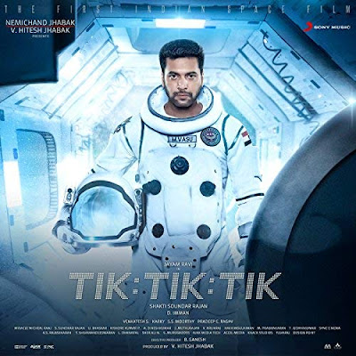 Tik Tik Tik 2018 Hindi Dubbed 480p 300MB Movie Download