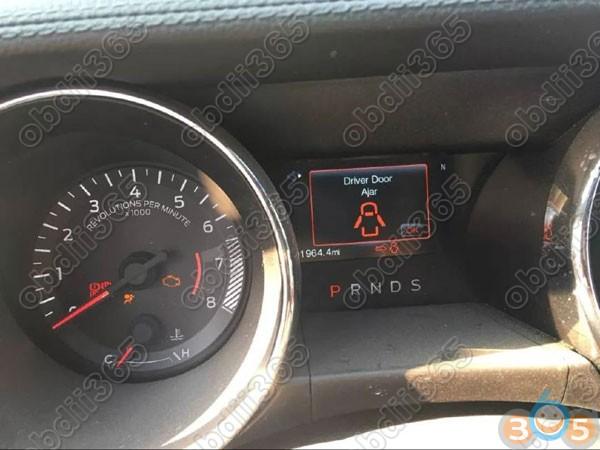 cg100-reset-airbag-Waldoch-Mustang-1