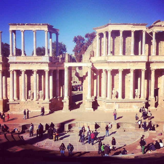 Ruta por Extremadura: La tierra del jamón | turistacompulsiva.com