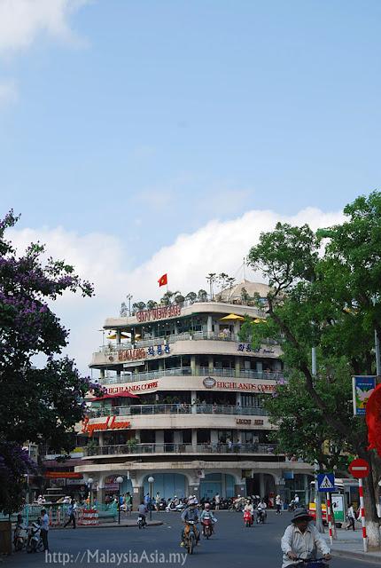 City View Building Hanoi
