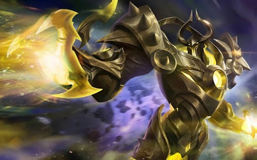 Tips, Build dan Guide Bermain Uranus Mobile Legends