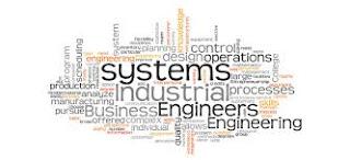 Industrial engineering internships