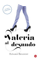 Valeria benavent desnudo