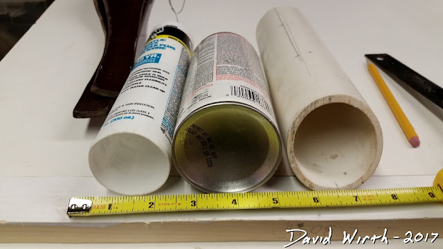 size, diameter, paint can, caulk, pvc, inner diameter, outer diameter