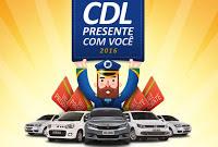 Promoção Presente Com Você CDL 2016
