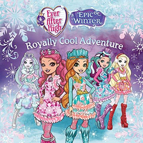 EAH Royally Cool Adventure Media