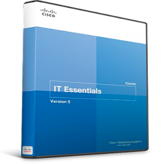 Cisco Systems - IT Essentials 5.0