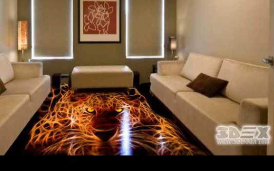 3D Flooring Design Ideas Epoxy Images Murals