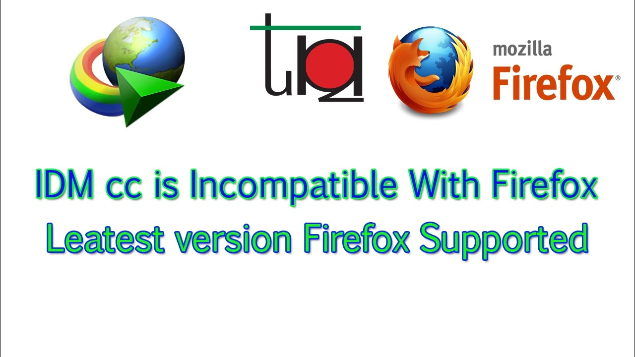 idm cc for firefox 25.0.1