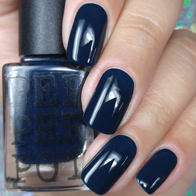 Pepper Pot Polish - Shadowplay