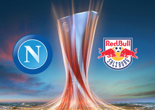Napoli vs Salzburg Full Match & Highlights 7 March 2019