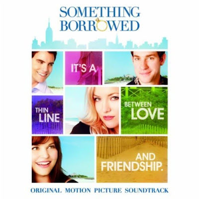 Canzone di Something Borrowed - Musica di Something Borrowed - Colonna sonora di Something Borrowed