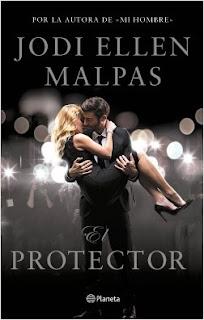 El protector - Jodi Ellen Malpas