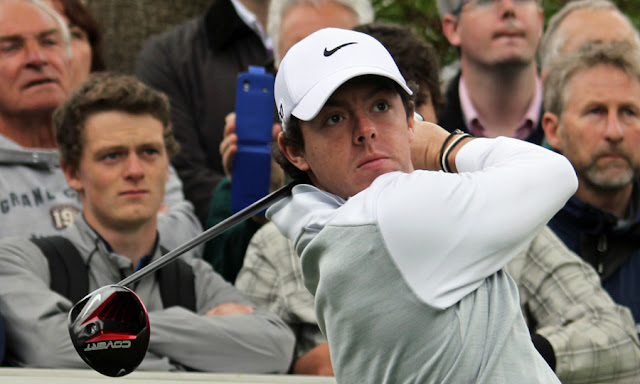 Rory McIlroy is at the top of the European Tour all-time money list