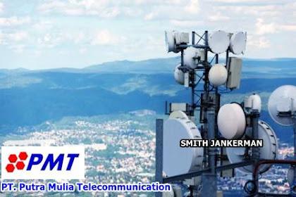 Lowongan Kerja Riau : PT. Putra Mulia Telecommunication Agustus 2017