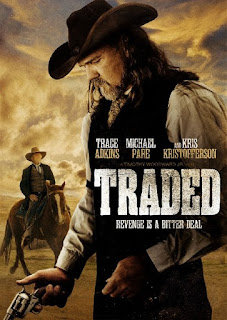 Traded – Legendado (2016)