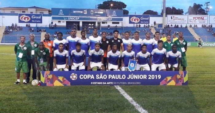 Atlântico garante vaga na segunda fase da Copa São Paulo de Futebol Júnior a4a6c973b79e3