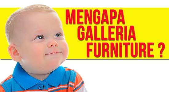 Galleria Furniture Bandung Review
