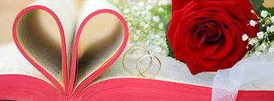 Couverture facebook amour et amoureux