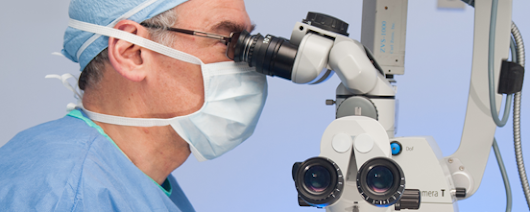 Seniors Need Greater Awareness of Cataract Symptoms