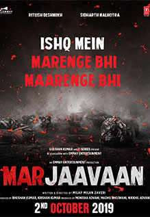 Marjaavaan First Look