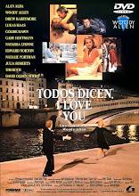 Todos Dicen Te Quiero (1996)