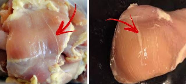 evita carnea de pui din magazine