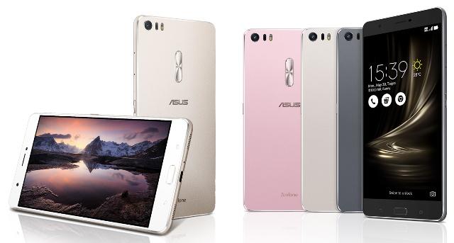 Asus Zenfone 3 Ultra Philippines
