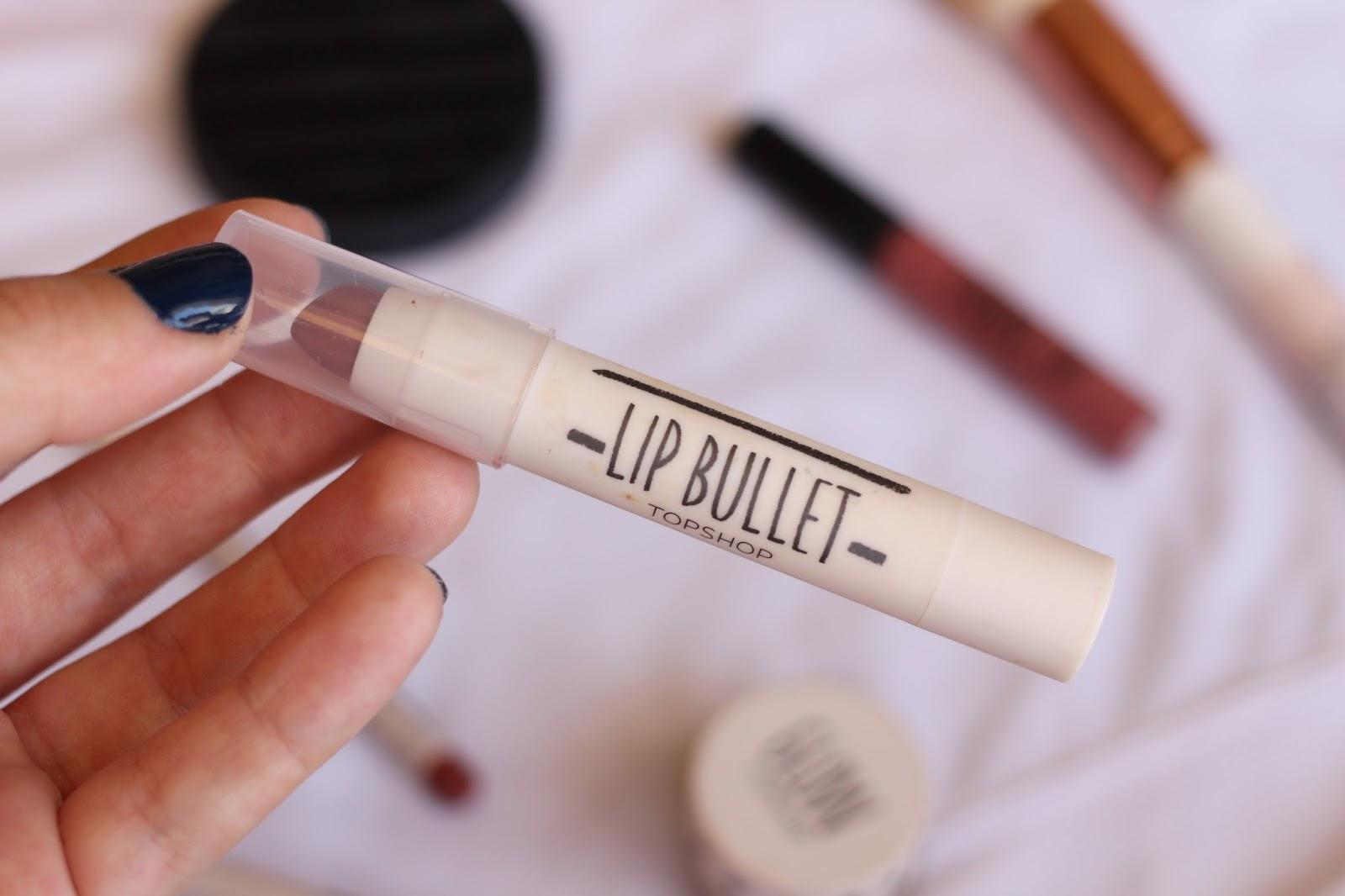 Topshop Lip Bullet Motel