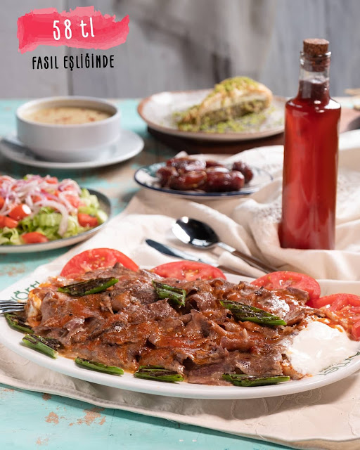 dörtler kebap inegöl iftar menüsü fiyatları bursa inegöl iftar mekanları inegöl iftar menüleri
