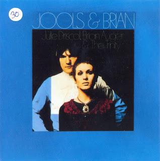 Julie Driscoll, Brian Auger & The Trinity - 1968 - Jools & Brian