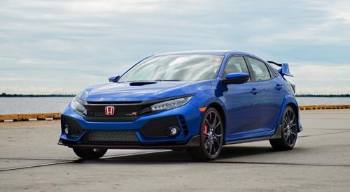 2018 Honda Civic Type R Price Philippines