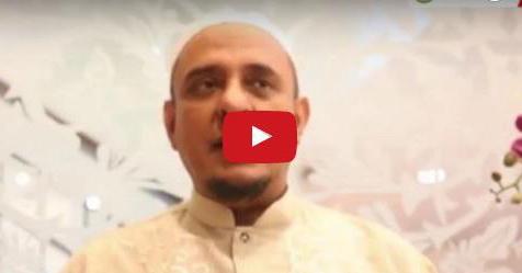 VIDEO: Hasil Evaluasi, Aksi Bela Islam III Akan Digelar Jika Ahok Tidak Dipenjara