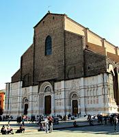Basilica de san Petronio; Iglesia; Church; Église; Basilica; Bolonia; Bologna; Bologne; Emilia-Romagna; Emilia-Romaña; Émilie-Romagne; Italia; Italy; Italie